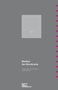 Vogl_Medien_der_Bürokratie_Thorsten_Lorenz_Medien-Sekretariate