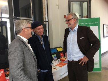Halem Verlag auf DGPuK 2018